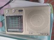 Радиоприемник мини