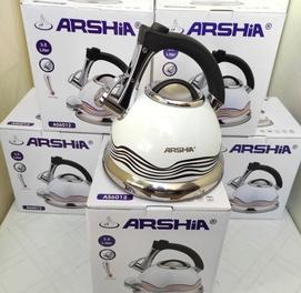 Чайник фирма ARSHIA 3.5л с индикатором