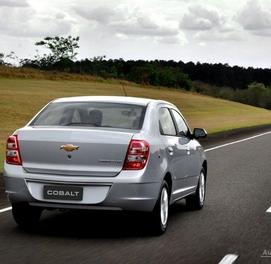 Chevrolet Cobalt MEGA AKSIYA 15%