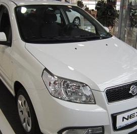 Chevrolet Nexia 3 MEGA AKSIYA 15%