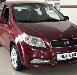 Chevrolet Nexia 3 MEGA AKSIYA 8%