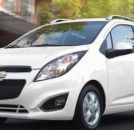 Chevrolet Spark MEGA AKSIYA 12%