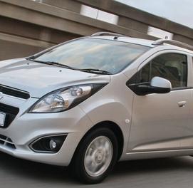 Chevrolet Spark MEGA AKSIYA 15%