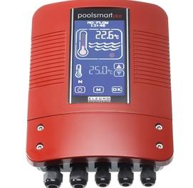 Цифровой контроллер Elecro Poolsmart Plus для управления теплообменник