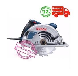 Циркулярная пила Bosch GKS 190 Professional. Пчёлка/циркулярка