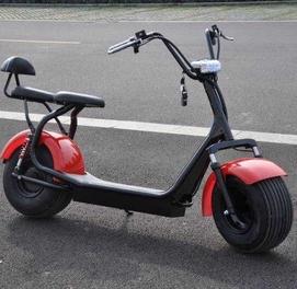 Citycoco elektro skuter