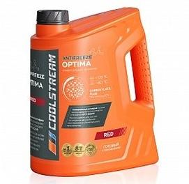 Coolstream Optima антифриз red (5)