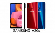 Samsung A20s 32g yengi