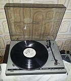 Проигрыватель для пластинок Radiotexnika