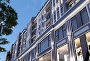 Трёхуровневые помещения 390 кв.м. в строящемся доме. Рассрочка