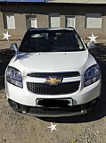 Chevrolet Orlando 3 pozitsiya Avtomat