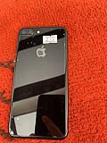 Apple iphone 7 plus jet black 256 gb