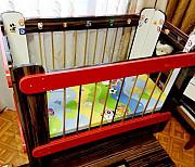 Кроватка детская. Срочно продам!!!