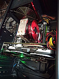 8-ядерный мощный игровой компьютер