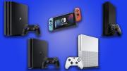 Покупка Игровые Приставки PlayStation Xbox Psp