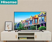 Телевизор Hisense 43 Диагональ по Низким ценам +доставка Гарантия!!
