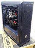 X99-f8, Мощный компьютер, Игравой 3dmax, Autocad