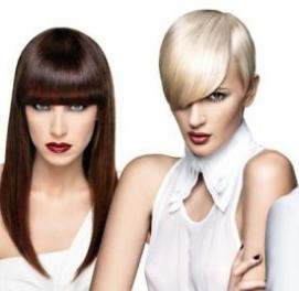 Делаю резные причёски стрижки укладки покраска ( женский парикмахер)