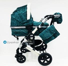 Детская коляска Adil Новая