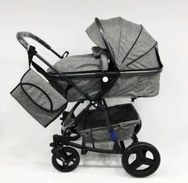 Детская коляска фирма адил