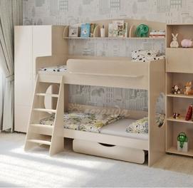 Детская комната Л 25.5