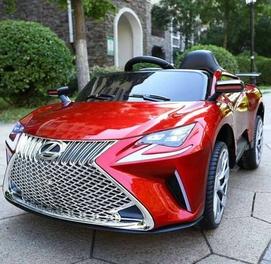 Детская Машина Lexus