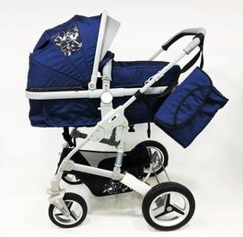 Детская Новая коляска