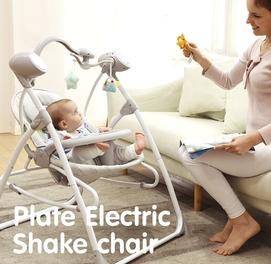 Детское Электрическое Кресло-Качалка, детское кресло-качалка