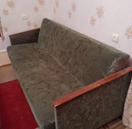 Диван 2х спальный ССР