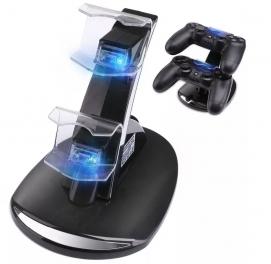 Playstation 4 Докстанция Подставка для ps4 Зарядка