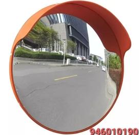 Дорожное обзорное зеркало, Сферическое дорожное зеркало 100 см