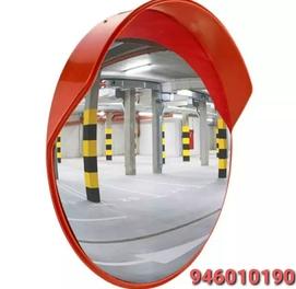 Дорожное зеркало 80 см