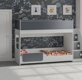 Двухъярусная кровать Л- 44