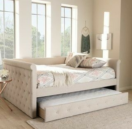 Двухъярусная мягкая мебель