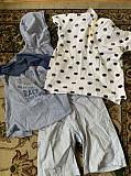 Комплект одежды 6-7 лет 11-12 лет