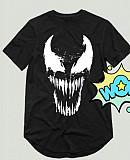 Трендовые футболки Venom