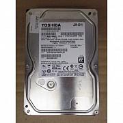 Продается Sata жесткий диск 500 GB - Toshiba 100% здоровья