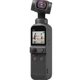 Экшн-камера DJI Pocket 2 , Доставка по Узбекистану есть