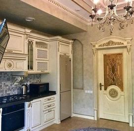 Эксклюзивный 3х ком апартамент в ЖК Golden House!