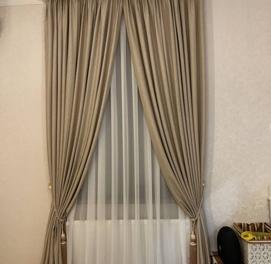 экспресс шторы