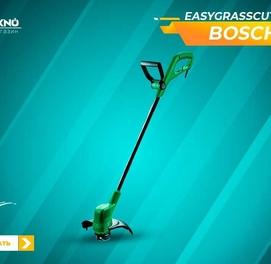 Электрический триммер Easy GrassCut 23 Газонокосилка