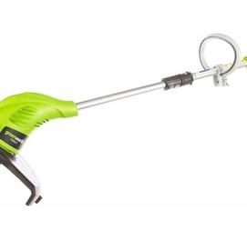 Электрический триммер Greenworks GST5033 Basic 30cm