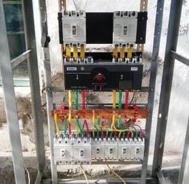 Электрик Сергели, промышленное оборудование 380 и видео наблюдение