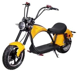 Elektro skuter City coco Harley
