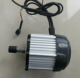 Электромотор для трицикла