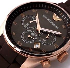 Элитные часы EMPORIO ARMANI+клатч ARMANI