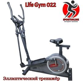 Еллиптический велотренажер + подарок Новый доставкп установка