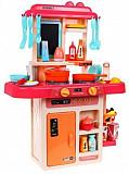 Кухня детская Modern Kitchen 889-168 (вода, свет, звук, пар) Хит