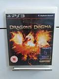 Dragon Dogma на Playstation 3