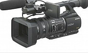 Видео камера сотилади